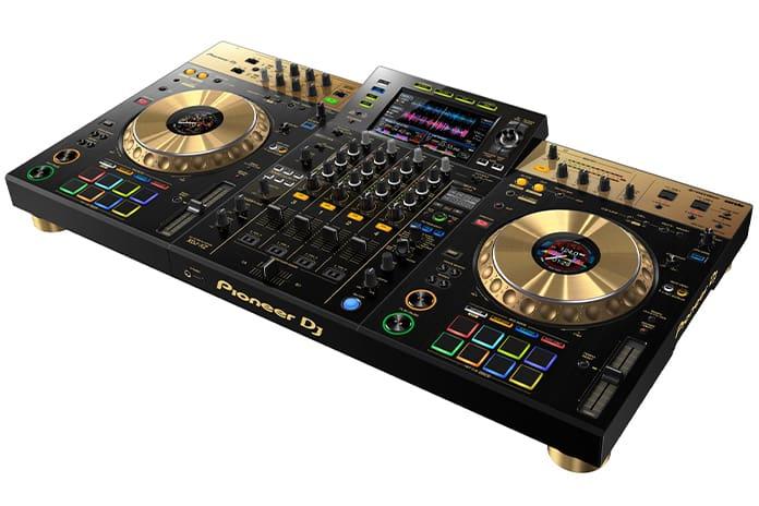 Pioneer DJ XDJ-XZ-N