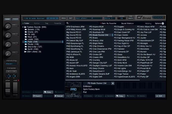 Reveal Sound Spire v1.5.0
