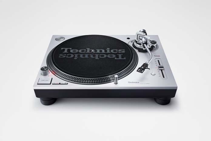 Technics SL - 1200MK7