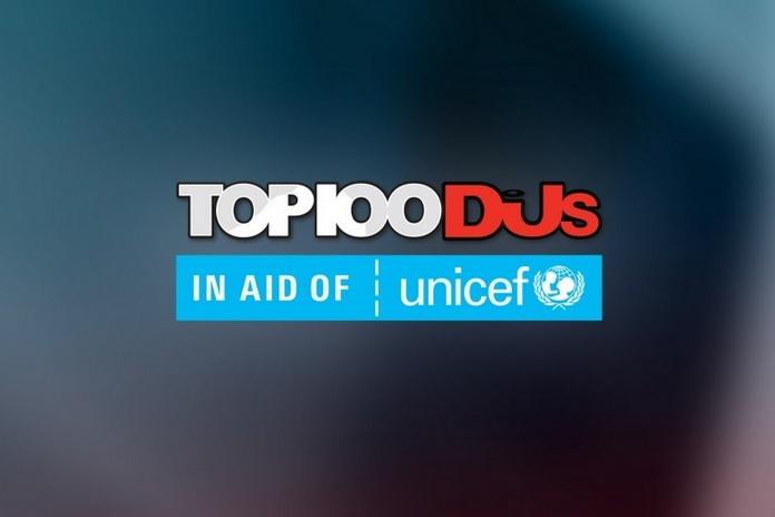 djmag top 100 2021